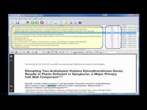 pdf management software