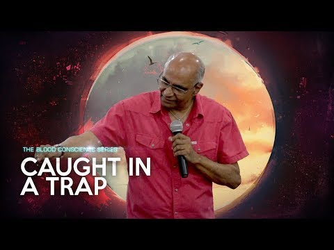 Caught in a Trap | Neil Obeysekere | 06th November 2018 | WOWLife Church