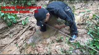 Video Mancing Lele Di Lobang2 Sungai Yang Mulai Kering MP3, 3GP, MP4, WEBM, AVI, FLV Juni 2019