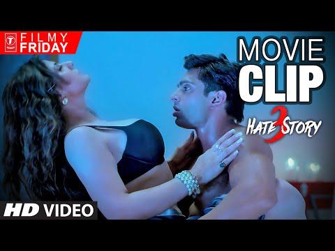 Video HATE STORY 3 Movie CLIPS 6 -  Zareen Khan & Karan Singh Grover Love Making Scene download in MP3, 3GP, MP4, WEBM, AVI, FLV January 2017
