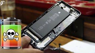Video Apakah Charge HP Semalaman Bikin Baterai Cepat Rusak ? MP3, 3GP, MP4, WEBM, AVI, FLV Maret 2019
