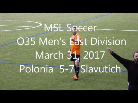 Polonia  5-7  Slavutich