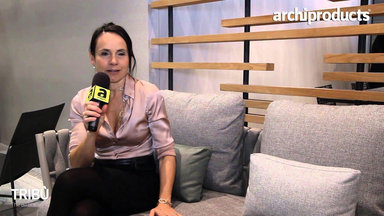 Designer Monica Armani vertelt over Tosca