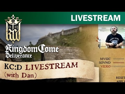Kingdom Come: Deliverance #3
