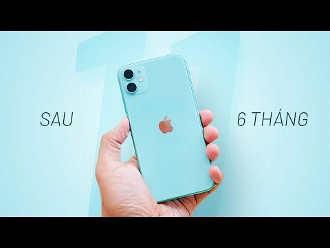 iPhone 11 sau 6 tháng: XỨNG ĐÁNG BÁN CHẠY NHẤT