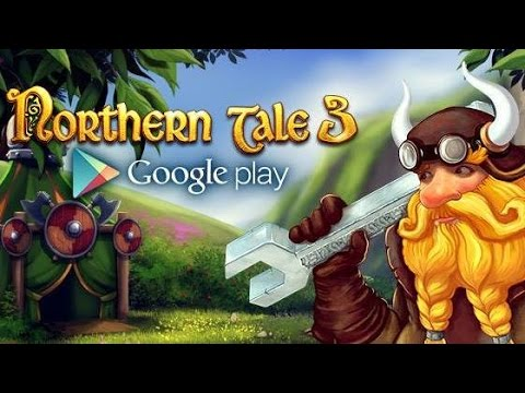 Northern Tale 3 (Freemium)