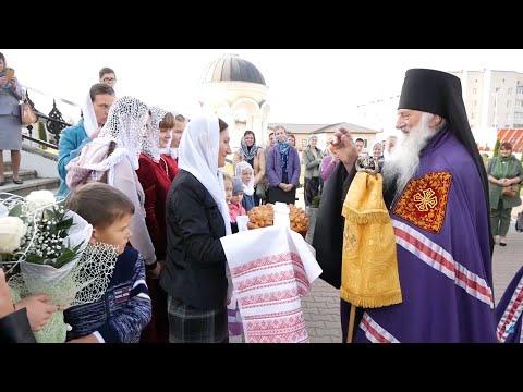 «Свет православия». 20.09.20. 802 выпуск.