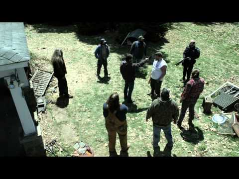 Banshee Season 4 (Featurette)