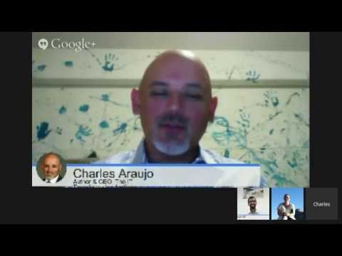ITSM India – Episode 6 – Charles Araujo