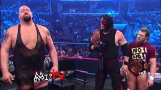 "Video ""Miz TV"" with special guests Team Hell No: SmackDown, Oct. 19, 2012 MP3, 3GP, MP4, WEBM, AVI, FLV Juli 2018"