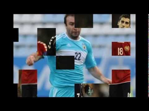 artur Edigaryan (видео)