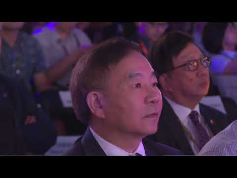 Video link:Premier Lai Ching-te attends opening of tech startup exhibition InnoVEX 2018 (Open New Window)