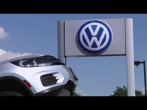 EU-weite Klagen gegen VW in Vorbereitung - europäisch ...
