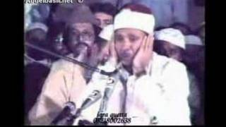 Abdulbasit Abdussamed (Tahrim Hakkah Pakistan Full) Part -2