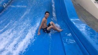 Video Megan's day in the waterpark!! (VLOG) | Jegan1421 MP3, 3GP, MP4, WEBM, AVI, FLV September 2017