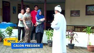 Video PUSING! Rohmah Mikirin Apa Maksud Ucapan Kakek Tua itu | Calon Presiden - Episode 26 MP3, 3GP, MP4, WEBM, AVI, FLV Juni 2019