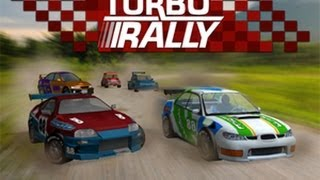 Turbo Rally Racing videosu