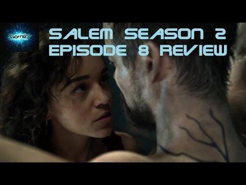 Salem Season 2 Episode 8 Review