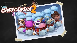 GET OUT OF MY WAY! (Overcooked 2 Livestream) by SkulShurtugalTCG