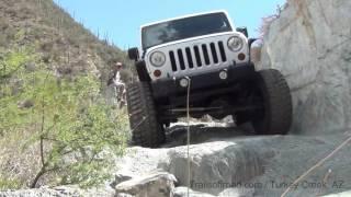 Turkey Creek AZ / Trailsoffroad com