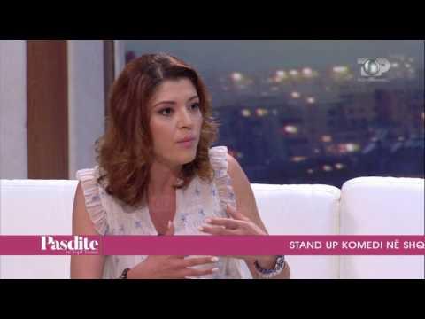 Pasdite ne TCH, Stand up komedi në Shqipëri, Pjesa 4 - 20/06/2017