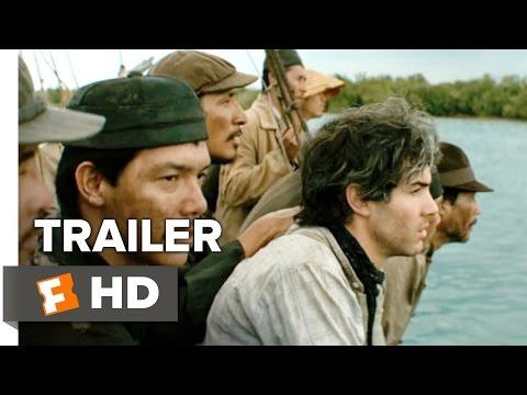 The Cut Official Trailer 2 (2015) - Drama Movie HD