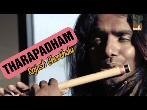 Video Tharapadham | Flute cover | Rajesh Cherthala | Artists' Hub download in MP3, 3GP, MP4, WEBM, AVI, FLV January 2017