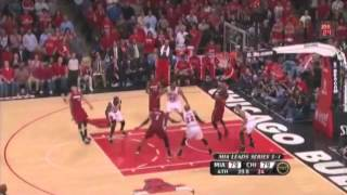 All LeBron James Clutch Shots of his Career!