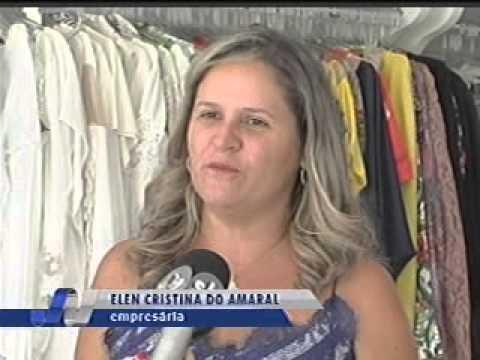 Em Ituiutaba as vendas de presentes para o dia das mães aumenta