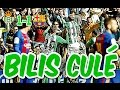 BILIS CULÉ. Audio RAC1 - Betis 1-1 Barcelona - Vídeos de La Afición del Betis