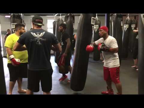 Title Boxing Killeen Texas