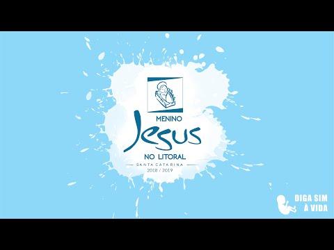 Menino Jesus no Litoral | Jesus no Litoral 2018/2019