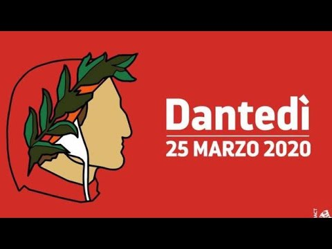 La Divina Quarantena - XXVI canto Inferno (Dantedì 2020) видео