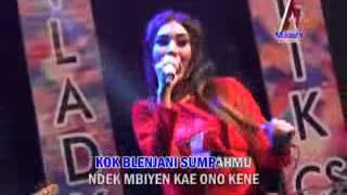 Video Nella Kharisma - Atiku Ajur (Official Music Video) MP3, 3GP, MP4, WEBM, AVI, FLV Agustus 2017