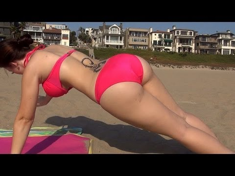 bootywomen - Beautiful BIG BOOTY Girls (BBBG). This video is a workout motivation for everyone. This video should inspire women to workout hard and get a nice butt. Too m...