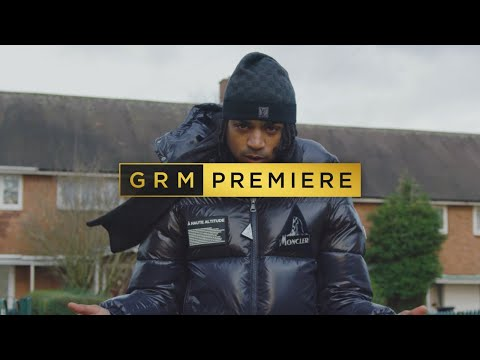 Mowgs – My Dargs [Music Video] | GRM Daily