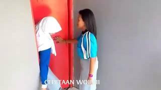Kebelet boker, LOOP KEPO SMAN 3 Ambon Video