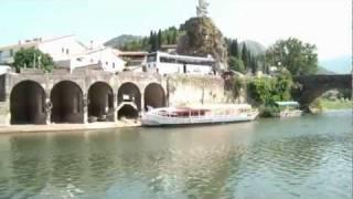 National park Skadar lake Montenegro