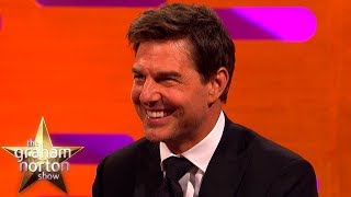 Video GRAHAM IMPOSSIBLE: The Best of Tom Cruise | The Graham Norton Show MP3, 3GP, MP4, WEBM, AVI, FLV Desember 2018
