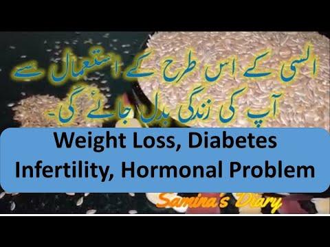Alsi ka is tariky sy istimal apki zindgi badal dy ga👌| flax seed benefits | Pakistani Mom in Dubai