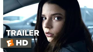 Split - Official Trailer #1 (2017)