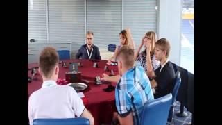 MafiaCl Kharkiv Кубок Слобожанщины 2014 Тур 3 Зал 1