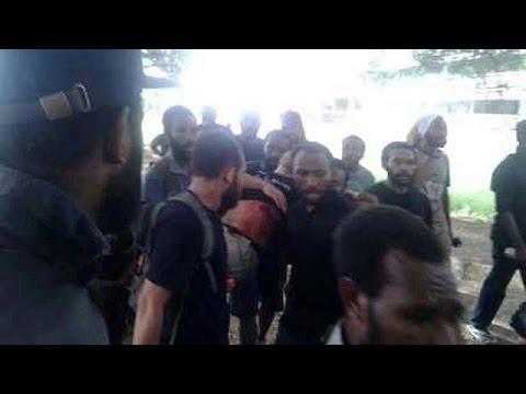 Παπούα Νέα Γουινέα: Τέσσερις νεκροί σε αντικυβερνητικές διαδηλώσεις