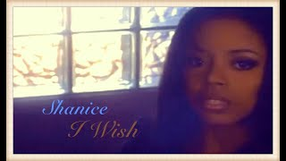 Shanice - I Wish (Official Music Video)
