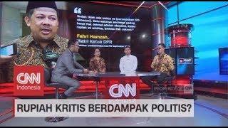 "Video Rupiah Melemah, Ekonom: Tertibkan Menteri Jokowi Yang ""Nakal"" MP3, 3GP, MP4, WEBM, AVI, FLV September 2018"