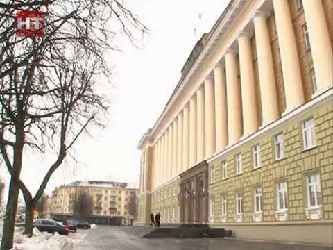Глава региона Сергей Митин сегодня провел традиционный по понедельникам брифинг для СМИ