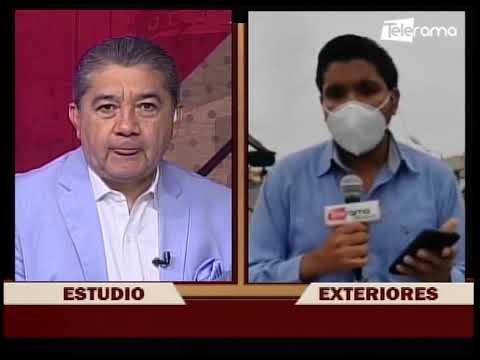 Guayaquil al Instante 22-10-2020