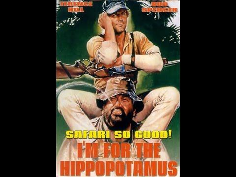 I'm For The Hippopotamus (1979) Full Movie