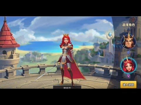 《蓋世英雄 Final Heroes》手機遊戲玩法與攻略教學!