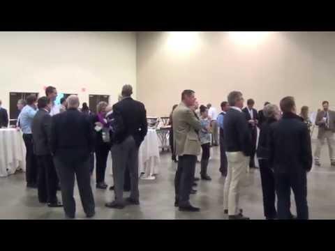 CAC Silver Anniversary Reception Video